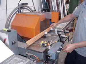 produzione serramenti schiera
